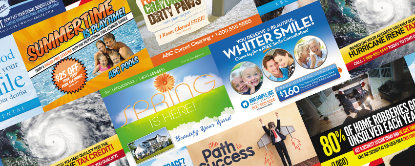 Starting Your Own Promotional Campaign Using Marketing Postcards