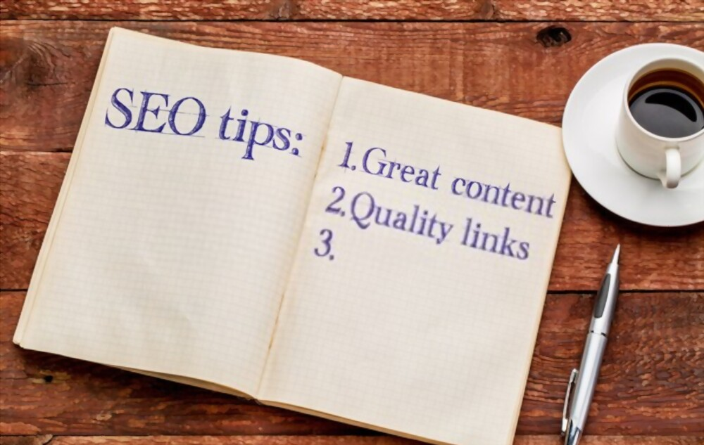 Vital SEO Tips You Can Utilize Today