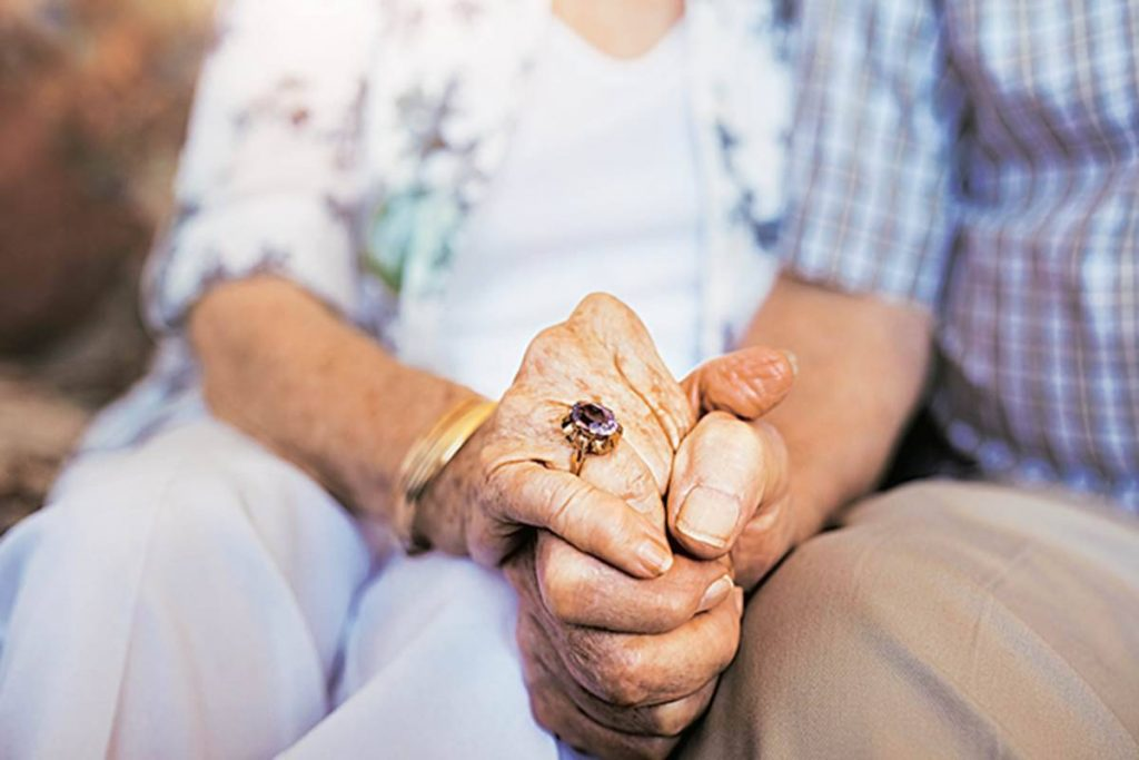 Marriage Help for Seniors