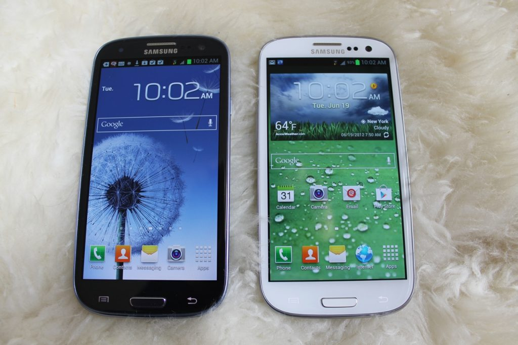 Galaxy SIII Review From Real Life